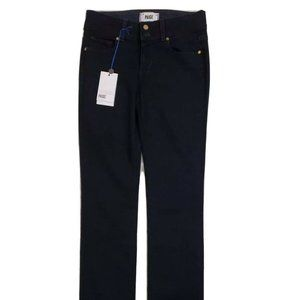 Paige Jeans Hidden Hills High Rise Straight